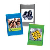 Travel Tissue Packet - Personalization Available