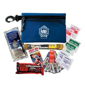 Personal Emergency Survival Kit - Personalization Available
