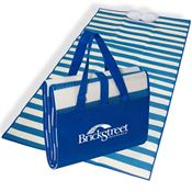 San Tropez Beach Mat - Personalization Available