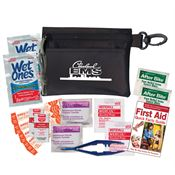 Value First Aid Kit - Personalization Available