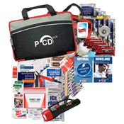 Survival/Disaster Kit - Personalization Available