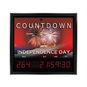 Count Down Clock/Timer - Personalization Available