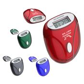 U-Go Step Pedometer - Personalization Available