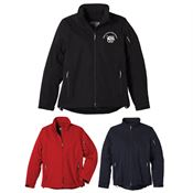 Water Repellant Women's Malton Insulated Soft Shell Jacket - Personalization Available