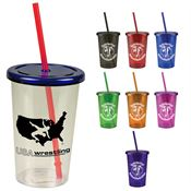 Travel Tumbler 20-oz. - Personalization Available