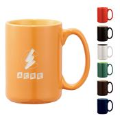 Jumbo Ceramic Mug 14-Oz. - Personalization Available