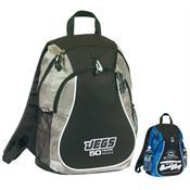 Sports Backpack - Personalization Available