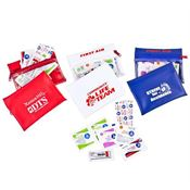 Health & Wellness First Aid Kit - Personalization Available