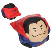 Superhero Stress Reliever - Personalization Available