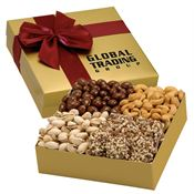 Supreme Nut Treasure - Personalization Available