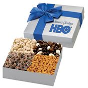 Executive Treat Sampler - Personalization Available