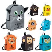 """PAWS""itive Pals Backpack - Personalization Available"