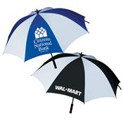 Large Golf Umbrella - Personalization Available