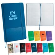 Kingston Journal Book - Personalization Available