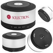 Cyclone Bluetooth® Speaker - Personalization Available