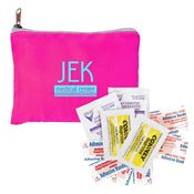 Economy First Aid Kit - Personalization Available