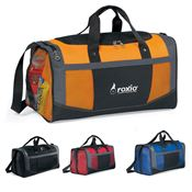 Flex Sport Gym Bag - Personalization Available