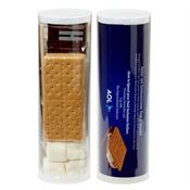 S'mores Kit Tube - Personalization Available