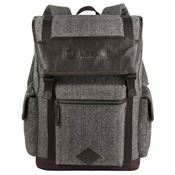 Cutter & Buck® Pacific Fremont Compu-Rucksack - Personalization Available