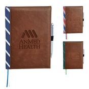 The Dapper Large Bound Journal Book - Personalization Available