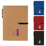 Stretch Notebook - Personalization Available