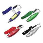 Note it! Pen Light Set - Personalization Available