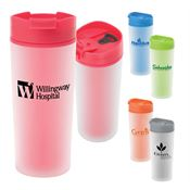 Icy Double-Wall Tumbler 16-oz. - Personalization Available
