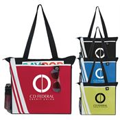 Winners Take All Tote - Personalization Available