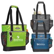 Igloo MaxCold™ Insulated Cooler Tote - Personalization Available