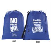 Stand Up Speak Out Laundry Bag - Personalization Available