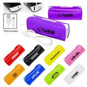 UL® Flashlight Power Bank - Personalization Available