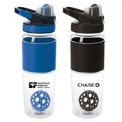 Cool Gear™ Shaker Bottle 24-oz. - Personalization Available