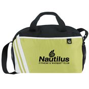 Winners Take All Duffel - Personalization Available
