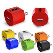 UL USB Wall Charger - Personalization Available