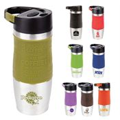 The Market Tumbler 14-oz. - Personalization Available