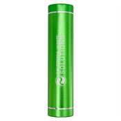 UL Cylinder Power Bank - Personalization Available