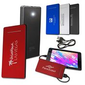 Tablet Power Bank - Personalization Available