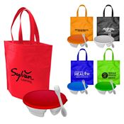 Gift Bag And Lunch Set - Personalization Available