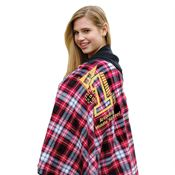 Flannel Blanket - Personalization Available