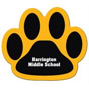Paw Flexible Magnet - Personalization Available