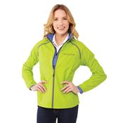 Elevate® Women's Egmont Packable Jacket - Embroidery Personalization Available