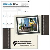 2017 Your Name Here Pocket Planner Calendar - Personalization Available