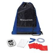 Energy Fitness Gift Set - Personalization Available