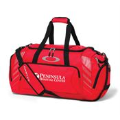 Oakley® 85L Large Sport Duffel - Personalization Available