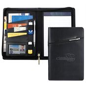 Cross® Jr. Zippered Padfolio Bundle Set - Personalization Available
