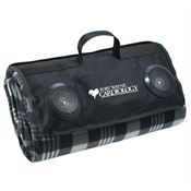 Picnic Speaker Blanket - Personalization Available