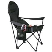 Deluxe Folding Lounge Chair - Personalization Available