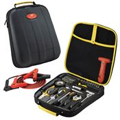 Highway Deluxe Roadside Kit With Tools - Personalization Available