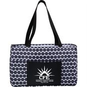 Medium Utility Tote - Personalization Available