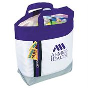 Color Pop Lunch Cooler - Personalization Available
